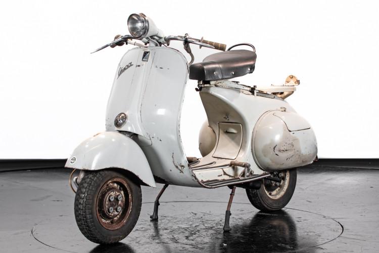 1956 Piaggio Vespa 150 VL3T 5