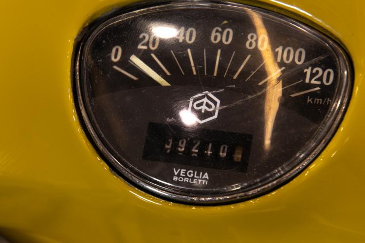 1971 Piaggio Vespa Rally 180 14