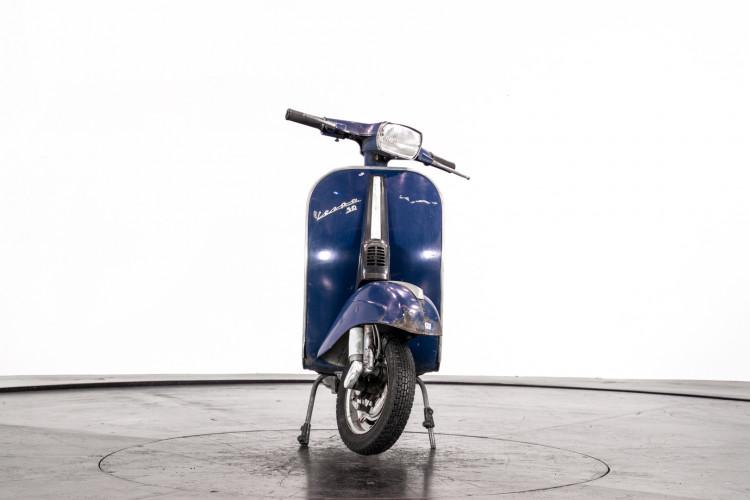 1971 Piaggio Vespa 50 Elestar 5