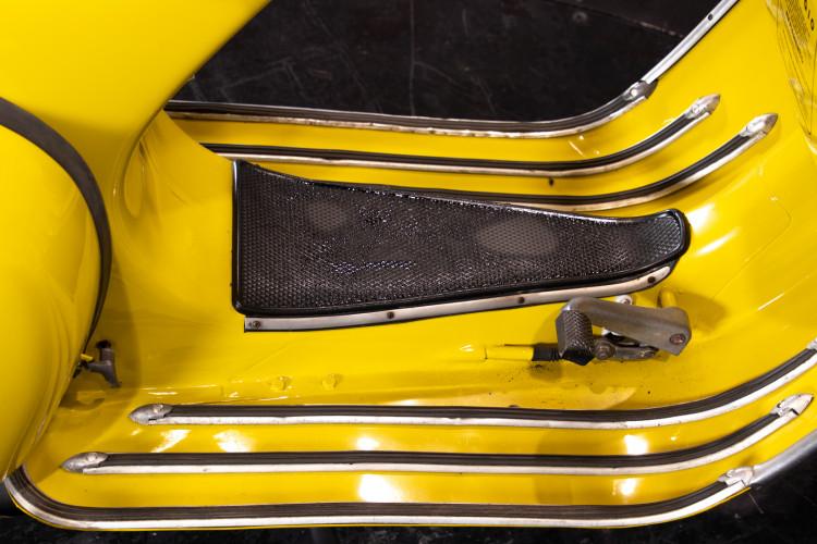 1971 Piaggio Vespa 180 Rally 10