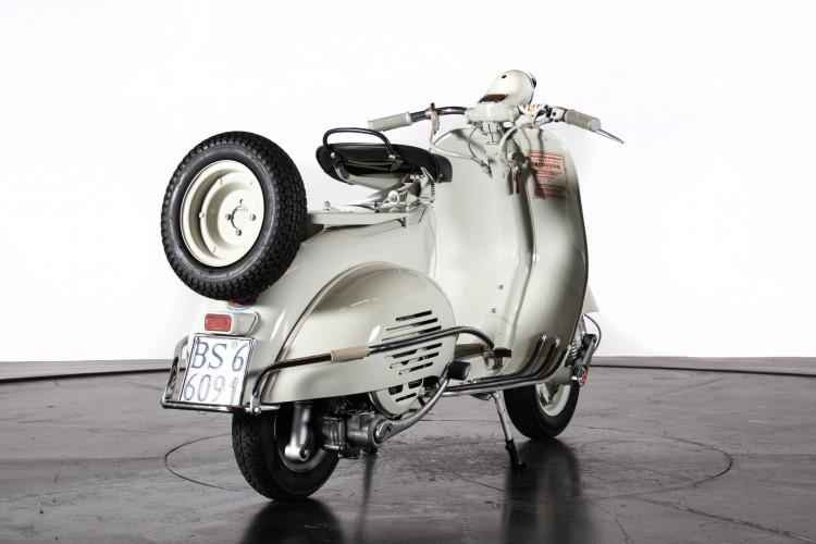 1956 Piaggio Vespa Struzzo 150 6