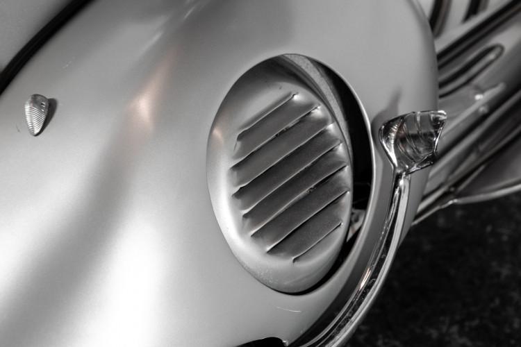 1947 Piaggio Vespa 98 13