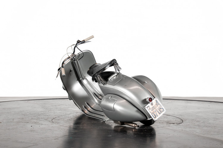 1947 Piaggio Vespa 98 4