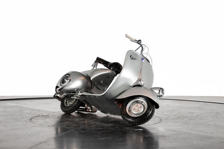 1947 Piaggio Vespa 98 6