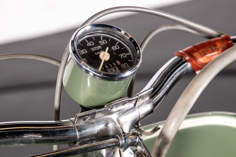 1950 Piaggio Vespa 125 V15 12