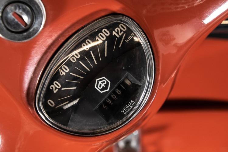 1976 Piaggio Vespa Rally 200 18