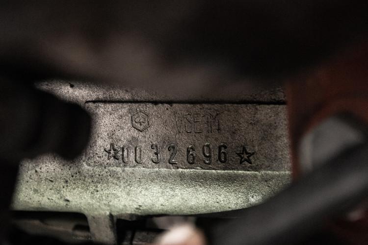 1976 Piaggio Vespa Rally 200 23