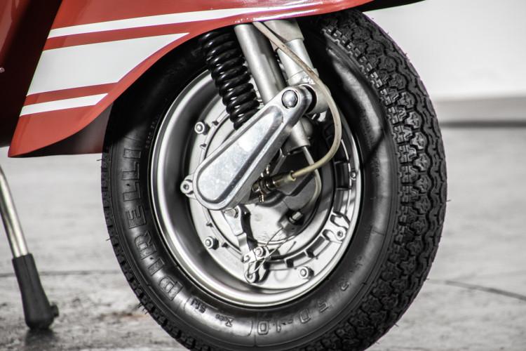1976 Piaggio Vespa Rally 200 9
