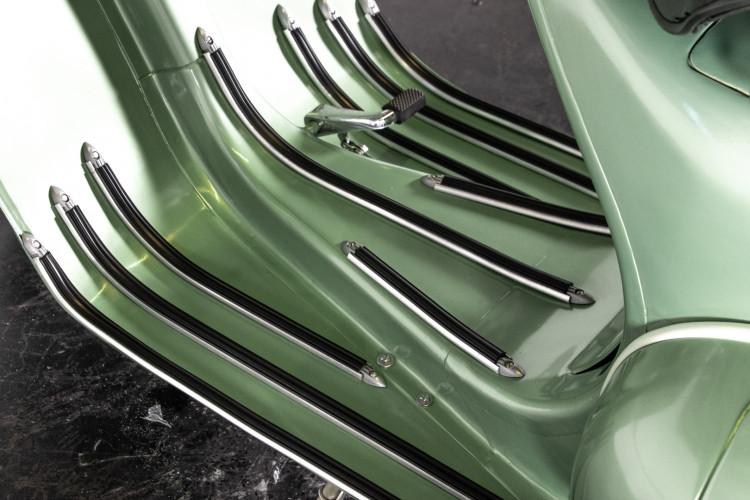 1952 Piaggio Vespa 125 11