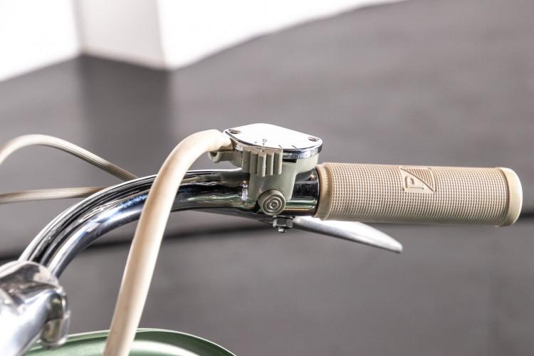 1952 Piaggio Vespa 125 13