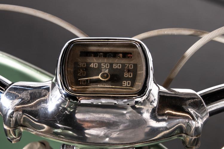 1952 Piaggio Vespa 125 14