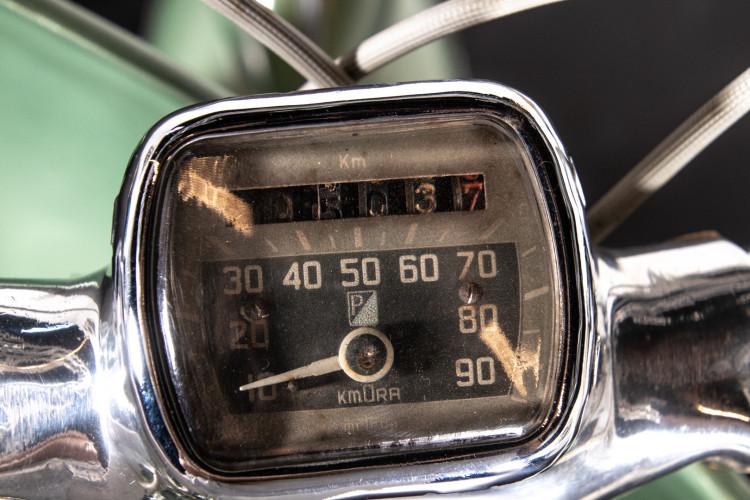 1952 Piaggio Vespa 125 15