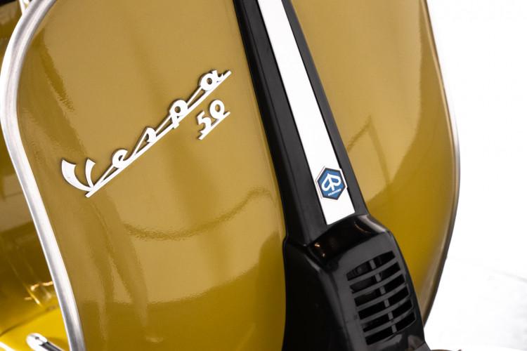 1972 Piaggio Vespa 50 Elestart 16