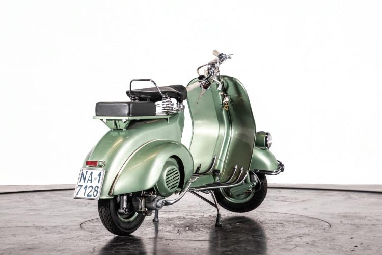 1952 Piaggio Vespa 125 5