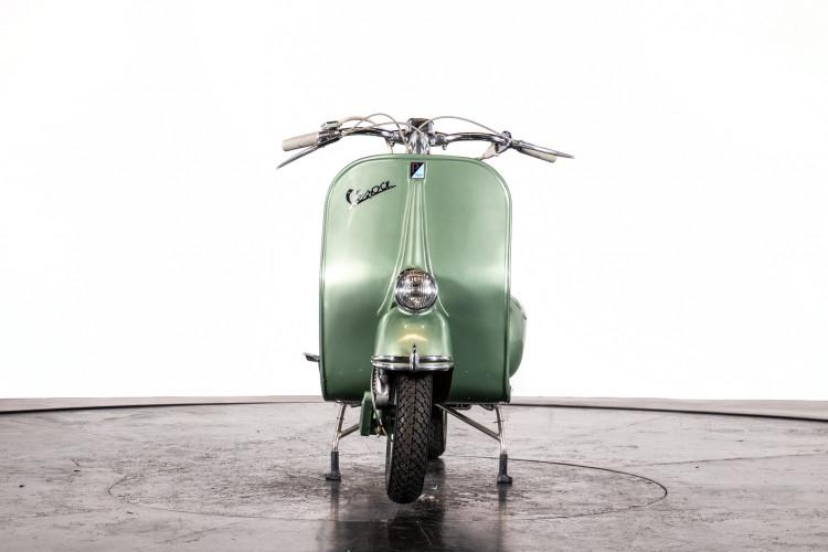 1952 Piaggio Vespa 125 1