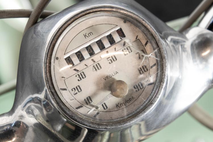 1952 Piaggio Vespa 125 V33 13