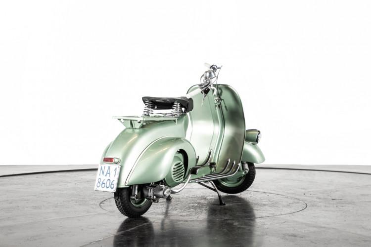 1952 Piaggio Vespa 125 V33 6
