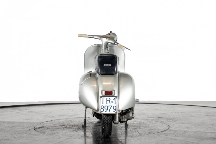 1957 Piaggio Vespa 150 GS VS21T 4