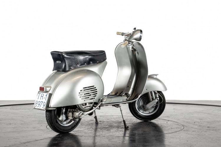 1957 Piaggio Vespa 150 GS VS21T 5
