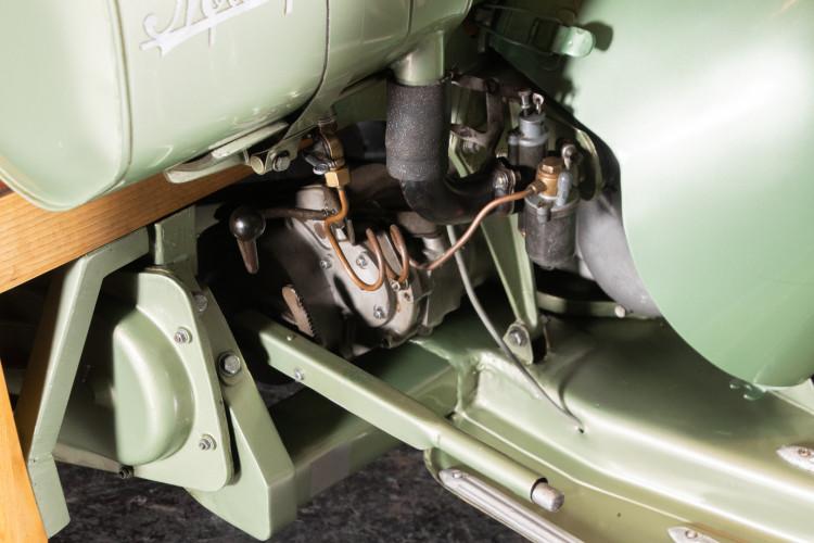 1954 PIAGGIO APE 150 CALESSINO AB2T 29