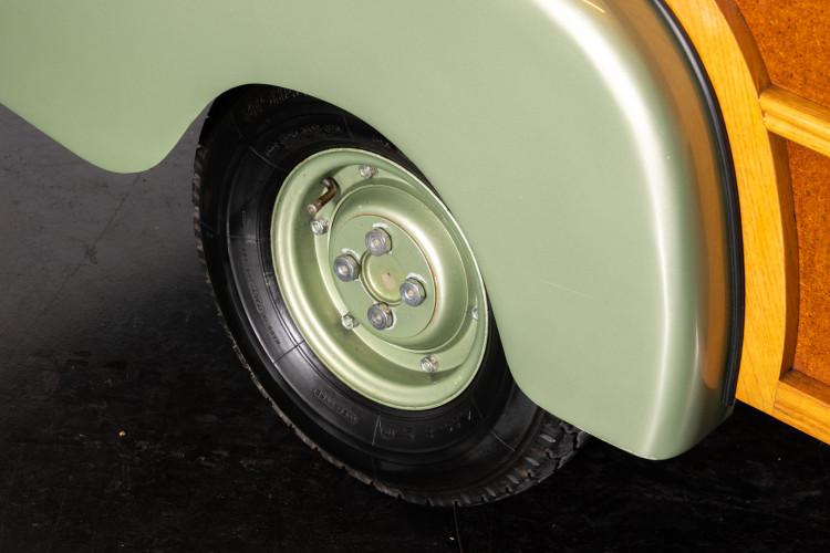1954 PIAGGIO APE 150 CALESSINO AB2T 26