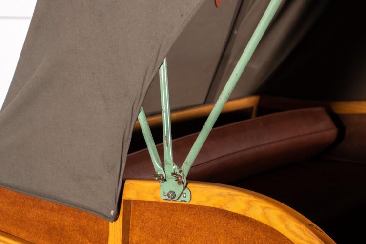 1954 PIAGGIO APE 150 CALESSINO AB2T 23