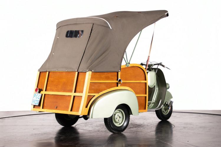 1954 PIAGGIO APE 150 CALESSINO AB2T 2