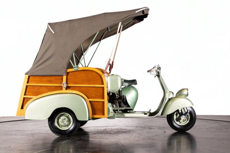 1954 PIAGGIO APE 150 CALESSINO AB2T 3