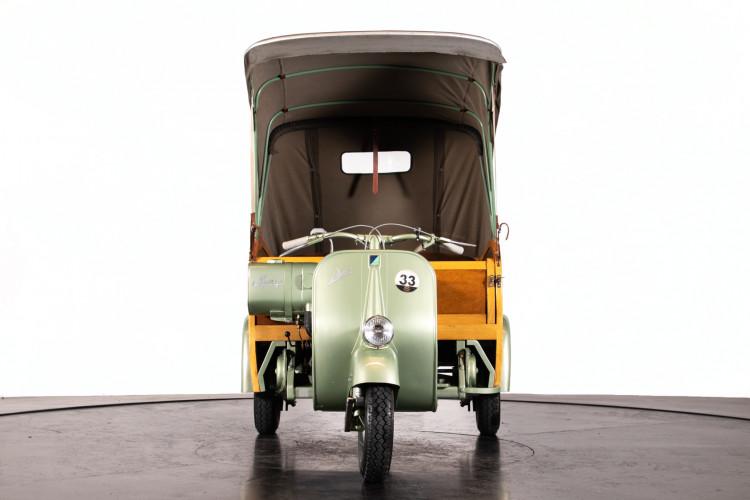 1954 PIAGGIO APE 150 CALESSINO AB2T 1