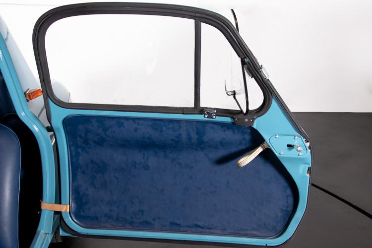 1958 PIAGGIO ACMA 400 13