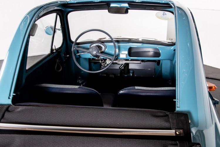 1958 PIAGGIO ACMA 400 25