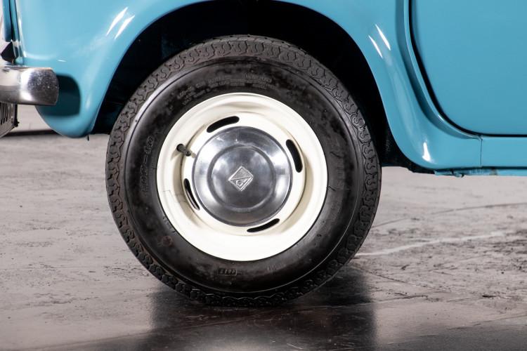 1958 PIAGGIO ACMA 400 16