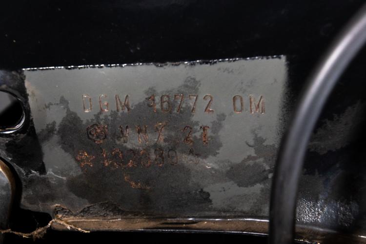 1983 PIAGGIO vespa px 125 e 10