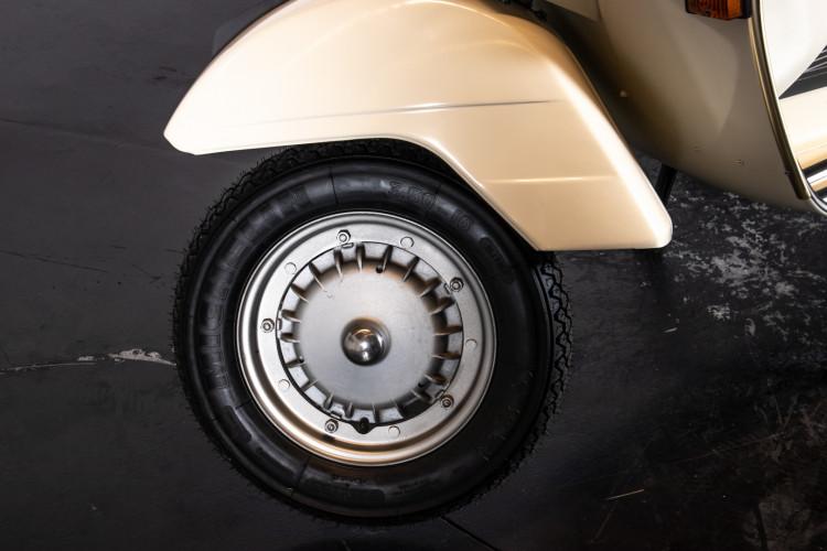 1986 piaggio vespa PX 200 ELESTART 11
