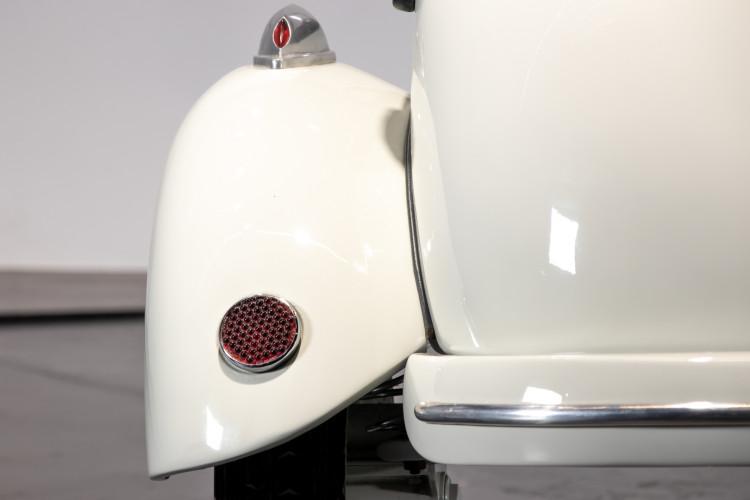 1956 PIAGGIO VESPA 150 SIDECAR VL3 2