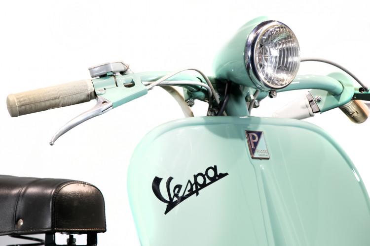 1953 VESPA 125 U 11