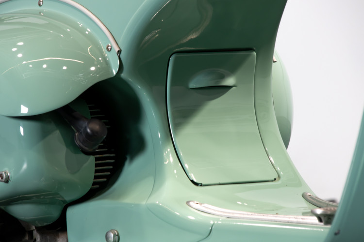 1953 VESPA 125 U 13