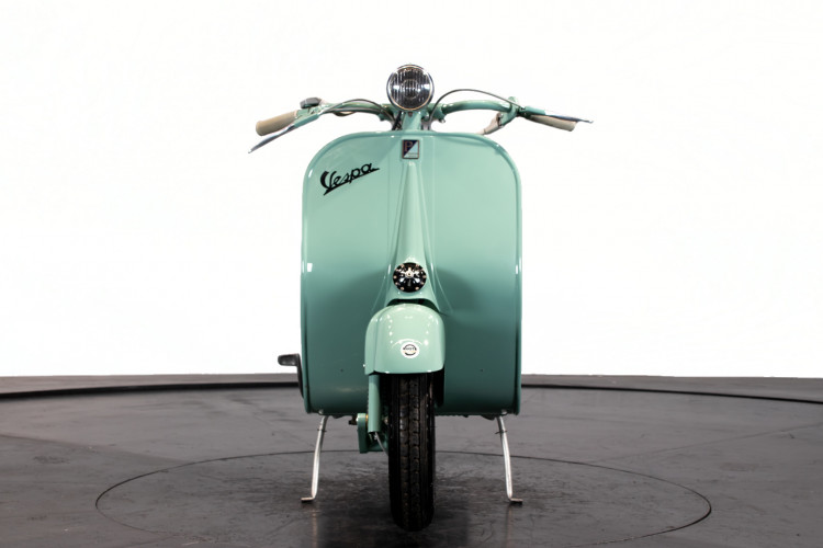 1953 VESPA 125 U 15