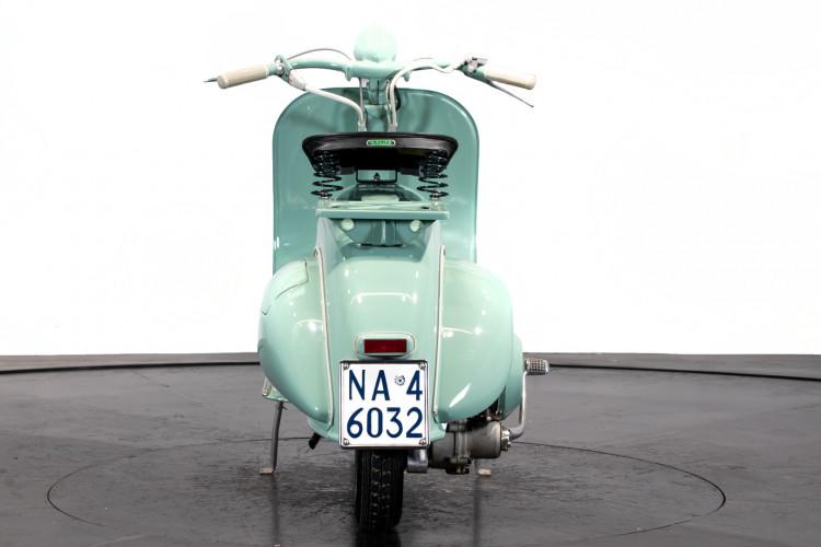 1953 VESPA 125 U 6