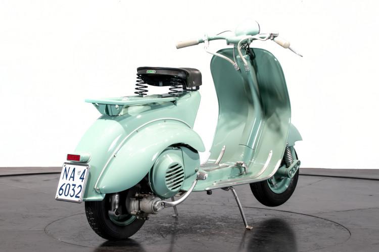 1953 VESPA 125 U 7