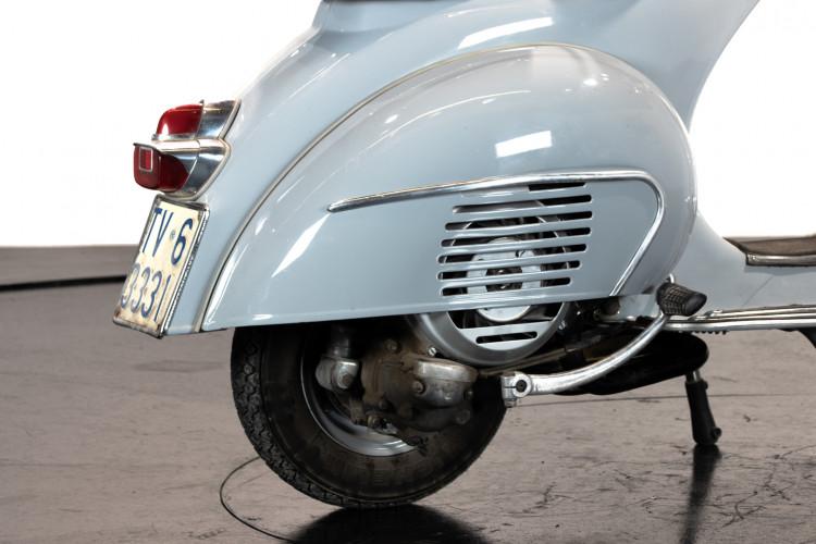1963 Piaggio Vespa 125 VNB4T 12