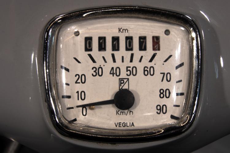 1963 Piaggio Vespa 125 VNB4T 21