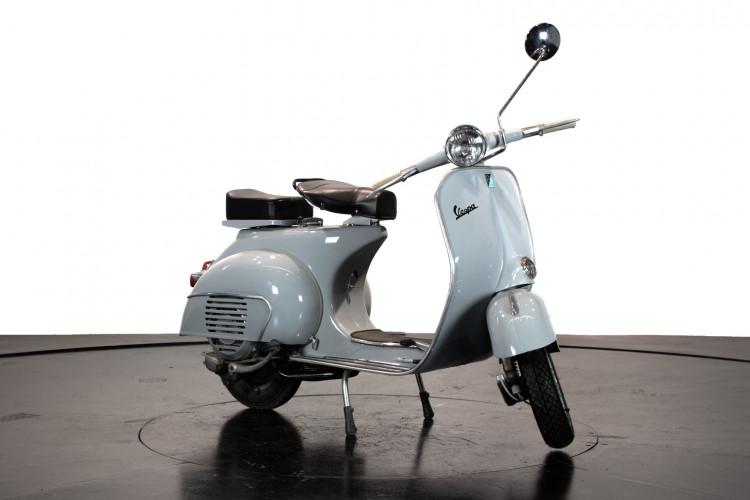 1963 Piaggio Vespa 125 VNB4T 5