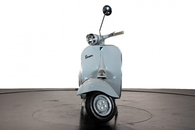 1963 Piaggio Vespa 125 VNB4T 6