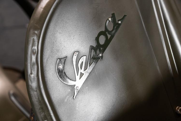 1956 Piaggio Vespa 150 TAP Militare 17