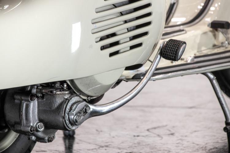 1954 Piaggio Vespa 125 Mod. 53 8