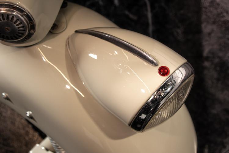 1954 Piaggio Vespa 125 Mod. 53 16