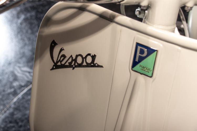 1954 Piaggio Vespa 125 Mod. 53 17
