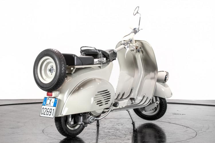 1954 Piaggio Vespa 125 Mod. 53 2