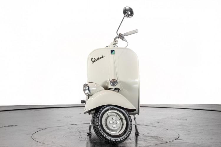 1954 Piaggio Vespa 125 Mod. 53 4